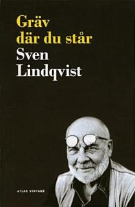 Forfatteren Sven Lindqvist mener folkebiblioteket bør være en