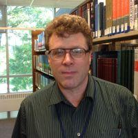 Mark hudson
