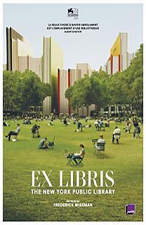 ex libris nypl film