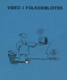 video i folkebibliotek