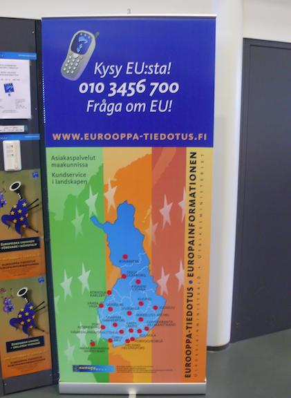borgå bibliotek EU