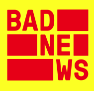 bad news logo