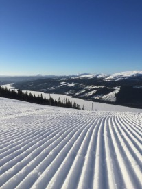 åre snø