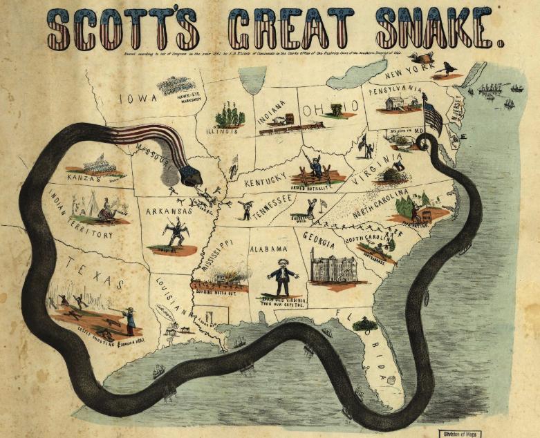 scotts snake